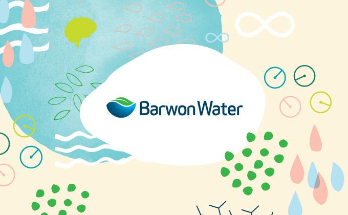 Barwon Water Branding