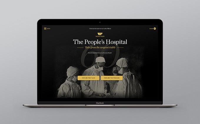 Western Health Peoples Hospital
